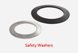 Safety Washers